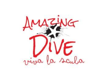 Amazing Dive Logo