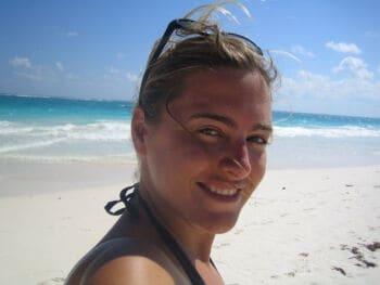 Cindy Landlust from Landlust Around the World