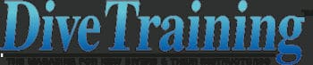 Dive Training Logo