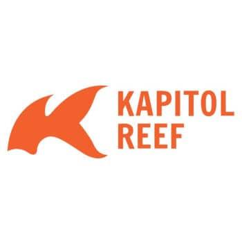 Kapitol Reef Logo