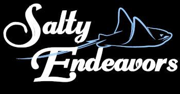 Salty Endeavors Logo