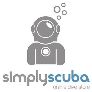 Simply Scuba Logo