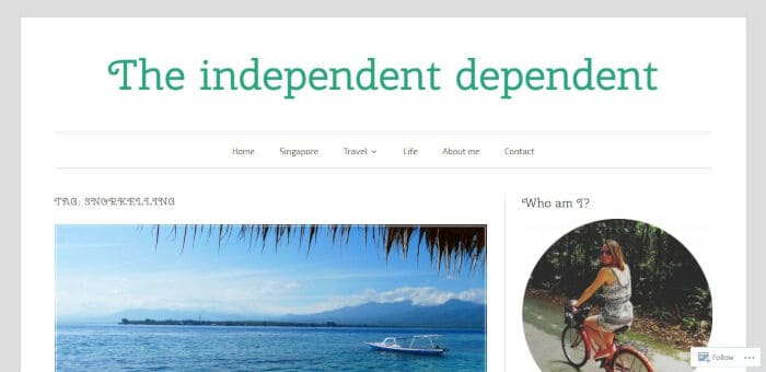 The Independent Dependent