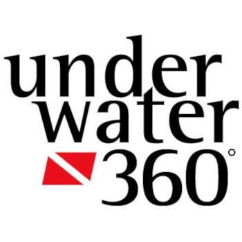 Underwater 360 Logo