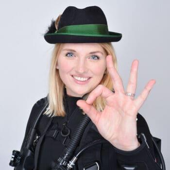 Viktoria Urbanek from Chronic Wanderlust