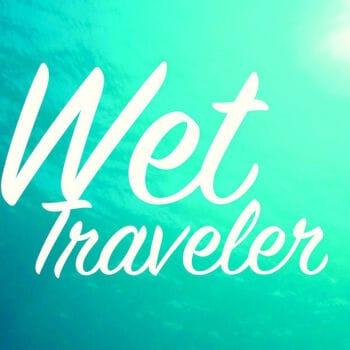 Wet Traveler Logo