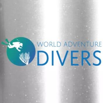 World Adventure Divers Logo