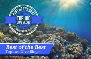 Top 100 Dive Blogs